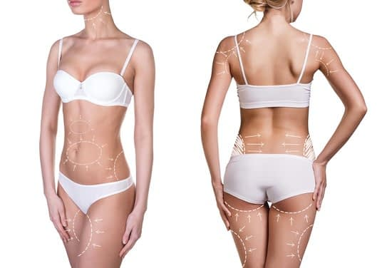 Correct body areas with Lipo Lax