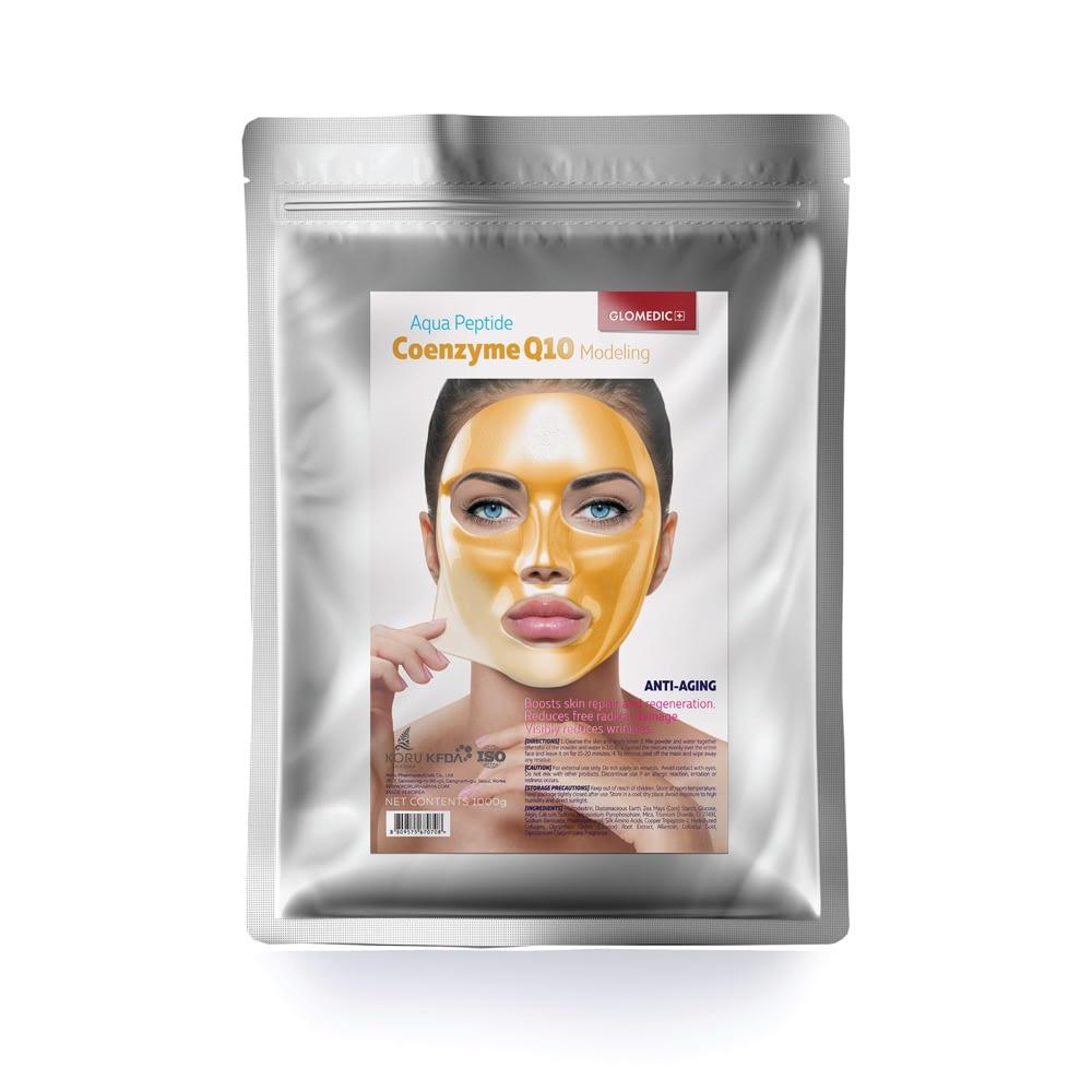 GLOMEDIC Coenzyme Q10 Mask