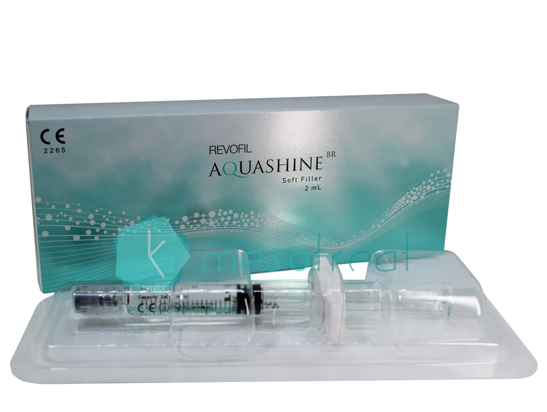 New Aquashine BR Box