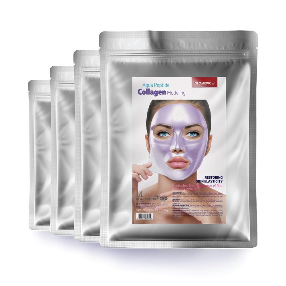 GLOMEDIC Collagen packets Koru Pharma