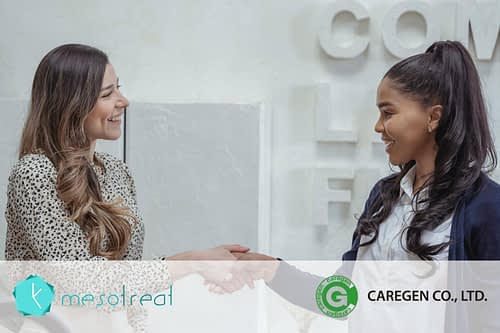 Mesotreat & Caregen – Official UK Distributor