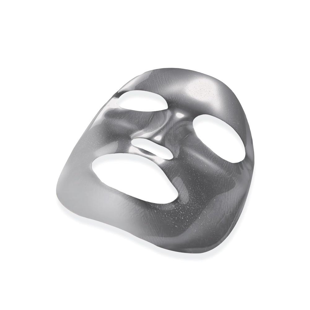 Charcoal Mask Glomedic