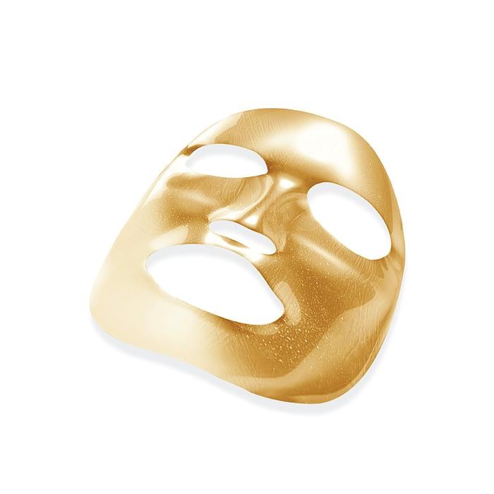 GLOMEDIC Coenzyme Q10 packet mask Koru Pharma
