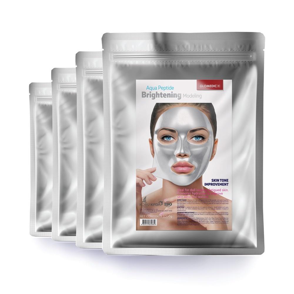 GLOMEDIC Brightening packets Koru Pharma