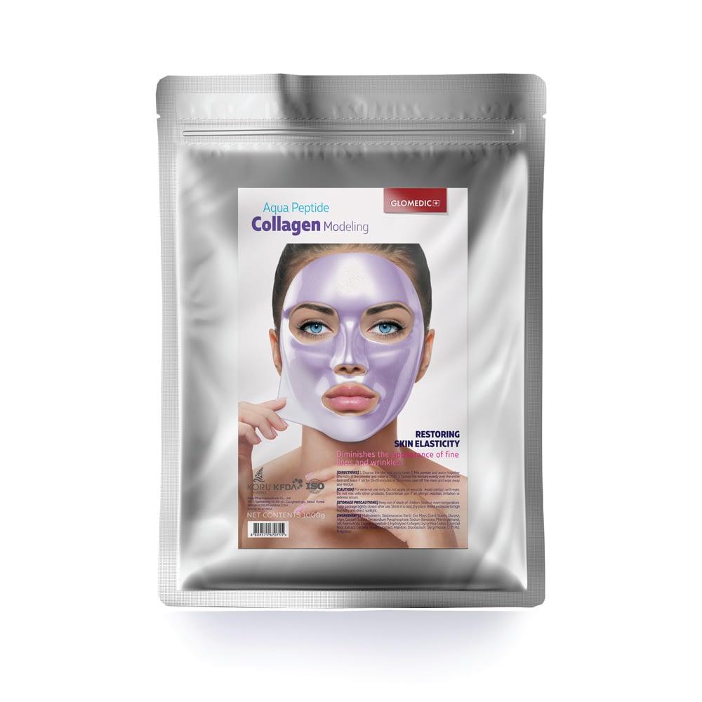 GLOMEDIC Collagen packet Koru Pharma