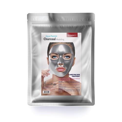 GLOMEDIC Charcoal packet Koru Pharma