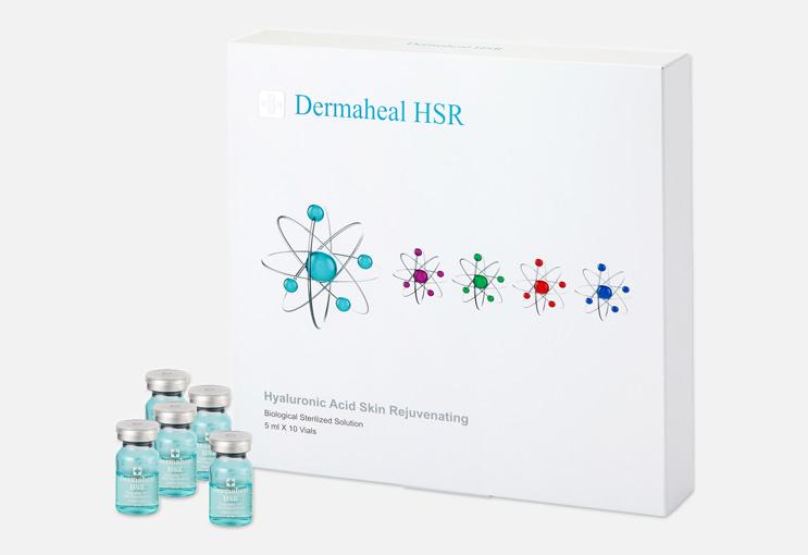 Dermaheal-HSR