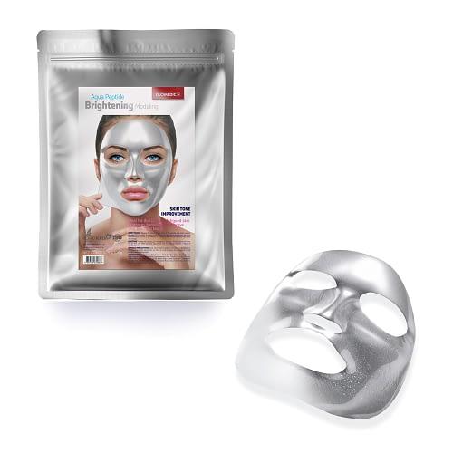 GLOMEDIC Brightening packet mask Koru Pharma